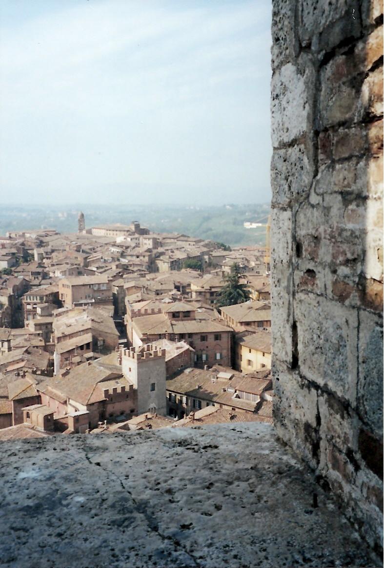 2001 Siena