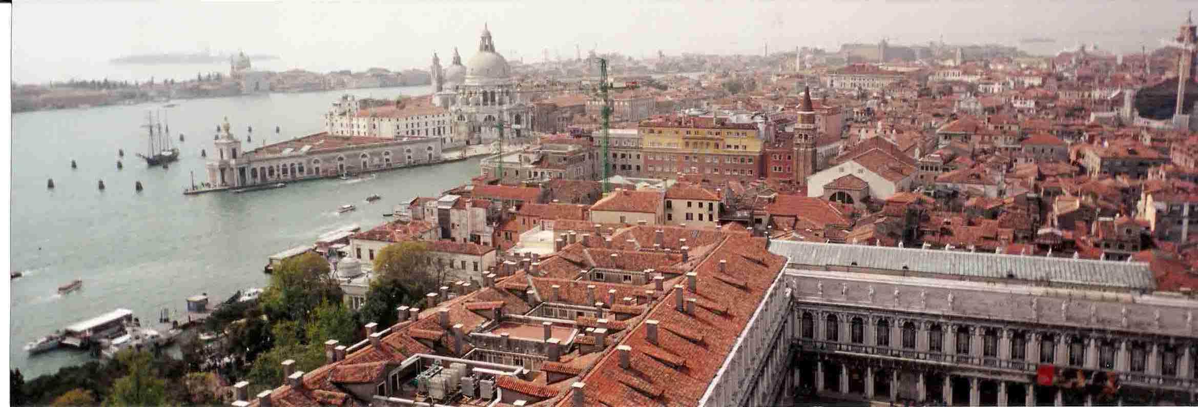 2000 Europe 00 Venice Italy