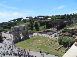 Rome Colosseum view from terrace 2017-05-14 222