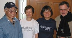 Yale family