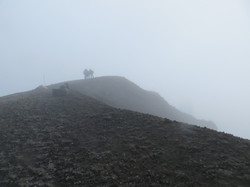 Tongariro hike best top of red crater highest point at 11 am 2017-01-07 056