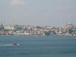 2007 Istanbul Turkey