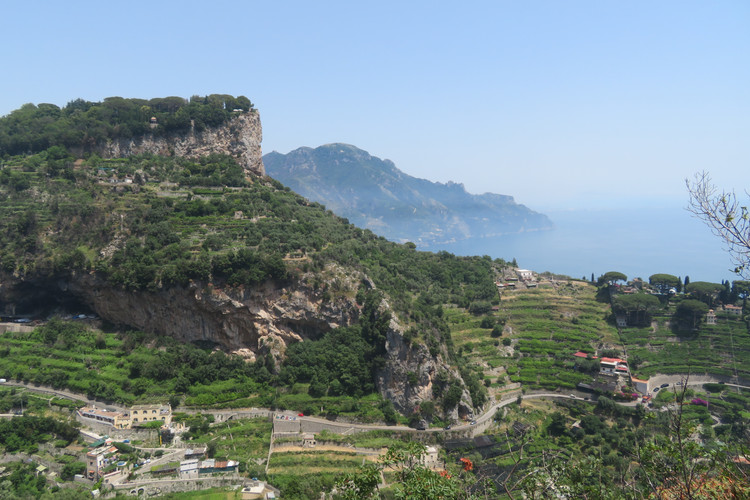 Amalfi hike to Torre De Ziro best view of Ravello Villa Cimbrone and Amalfi road Italy 2018 IMG_5025.JPG