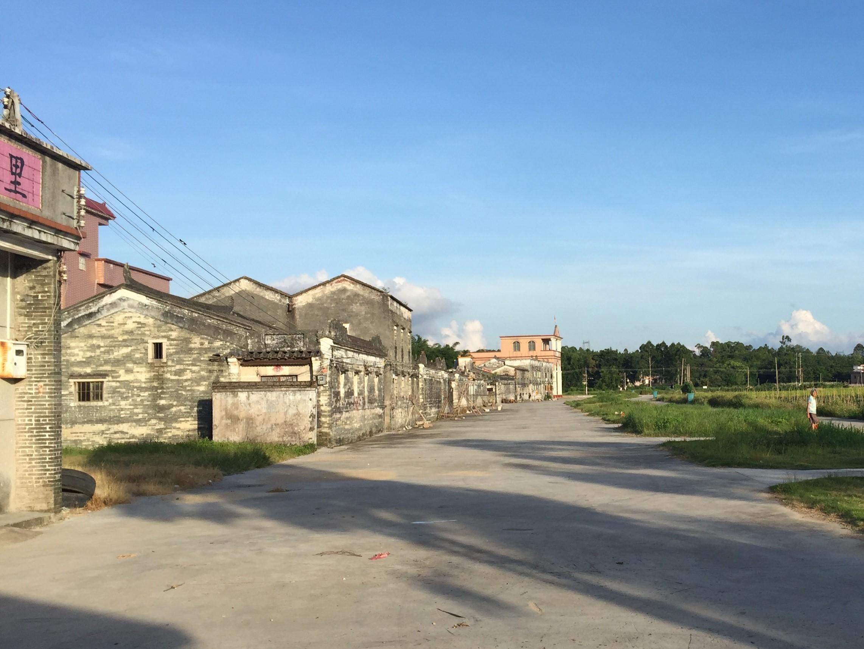 Taishan village mom best IMG_2140