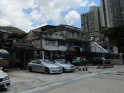 Hong Kong heritage walk Nam Hang where we lived in New Territories IMG_5030