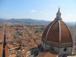 2012 Florence Italy Duomo