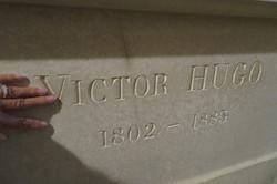 Paris 2018 Pantheon Victor Hugo IMG_0980