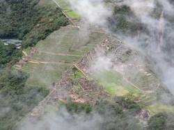 Huayna Picchu hike best overview Machu Picchu 2017-03-26 094