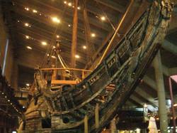 Stockholm 7.14 Vasa warship
