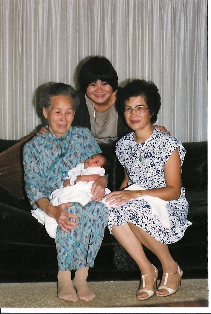 Generations 8.87