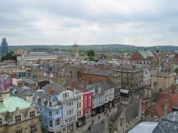 2005 England Oxford