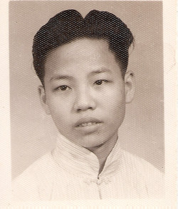 Grandpa around 1950