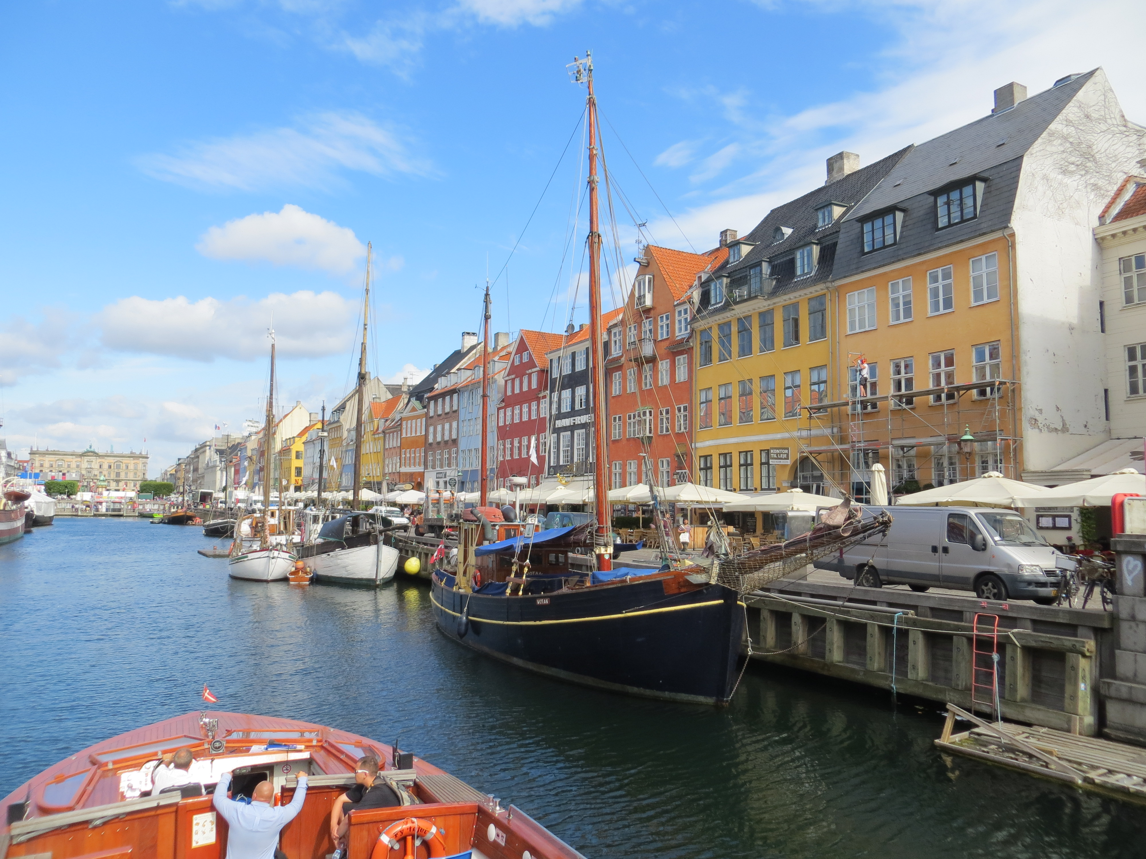 Copenhagen 7.7 best canal