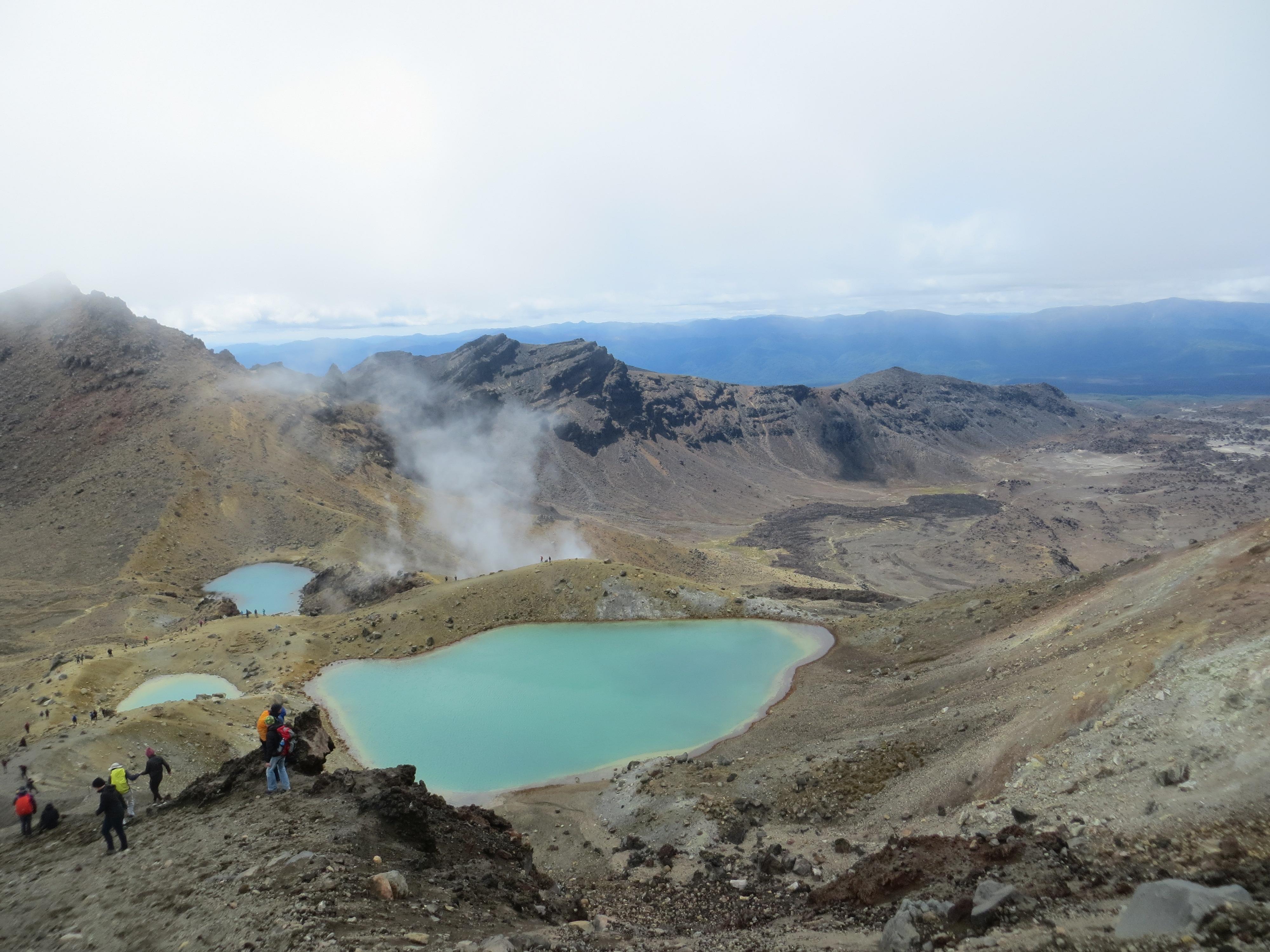 Tongariro hike best 2017-01-07 079