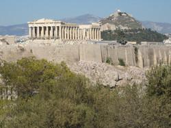 2007 Acropolis Greece Athens