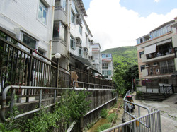 Hong Kong heritage walk Nam Hang where we lived in New Territories IMG_5033