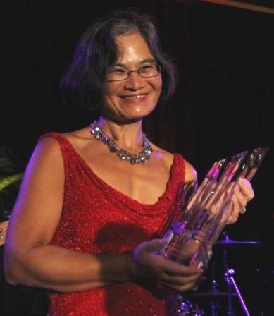 Fort Myers Apex award