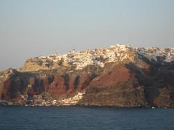 2007 Greece Santorini; Ia
