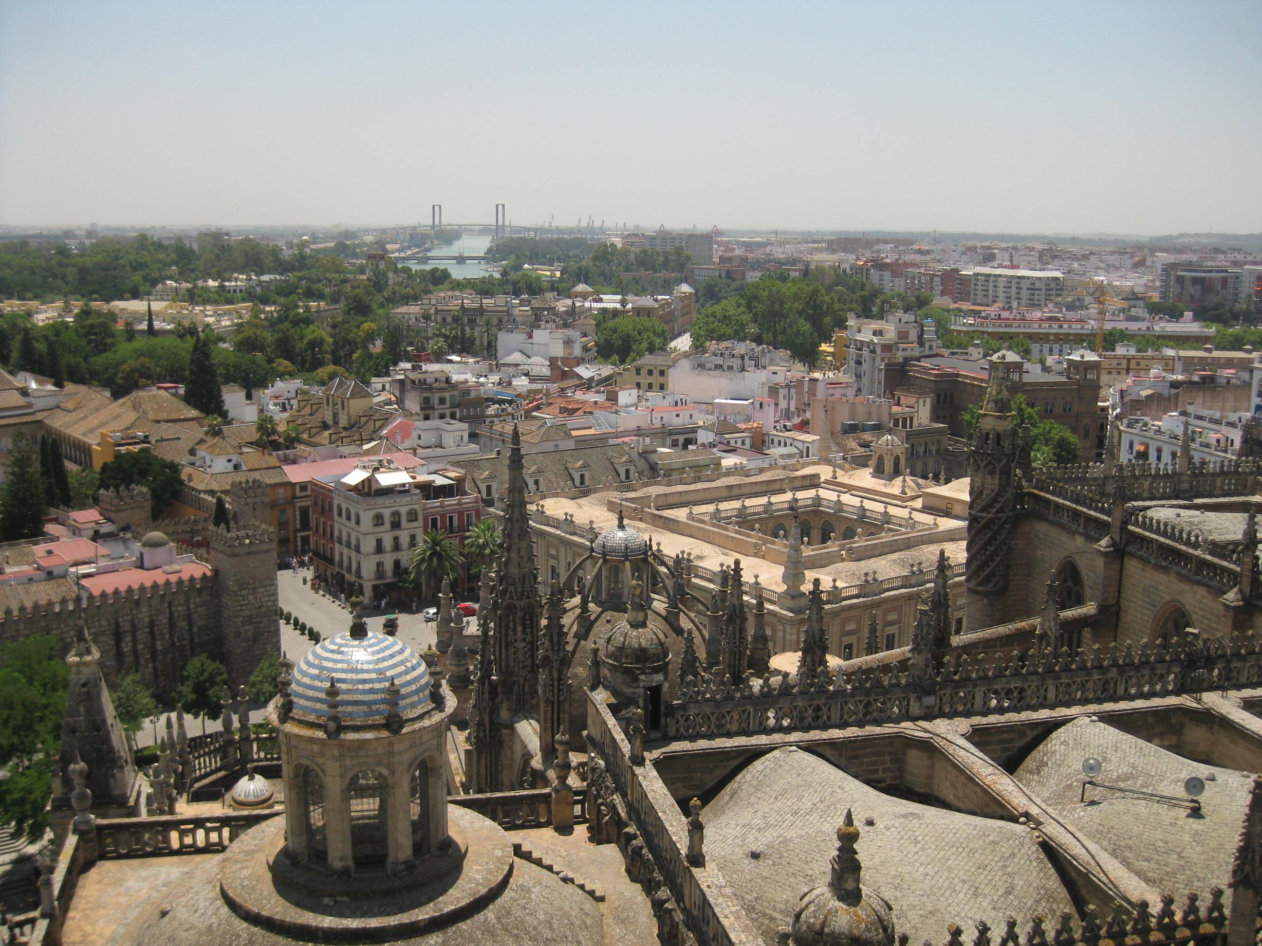 Spain RBK Seville
