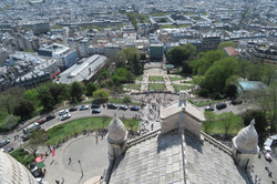 Paris 2018 overview best from Sacre-Coeur dome IMG_0029