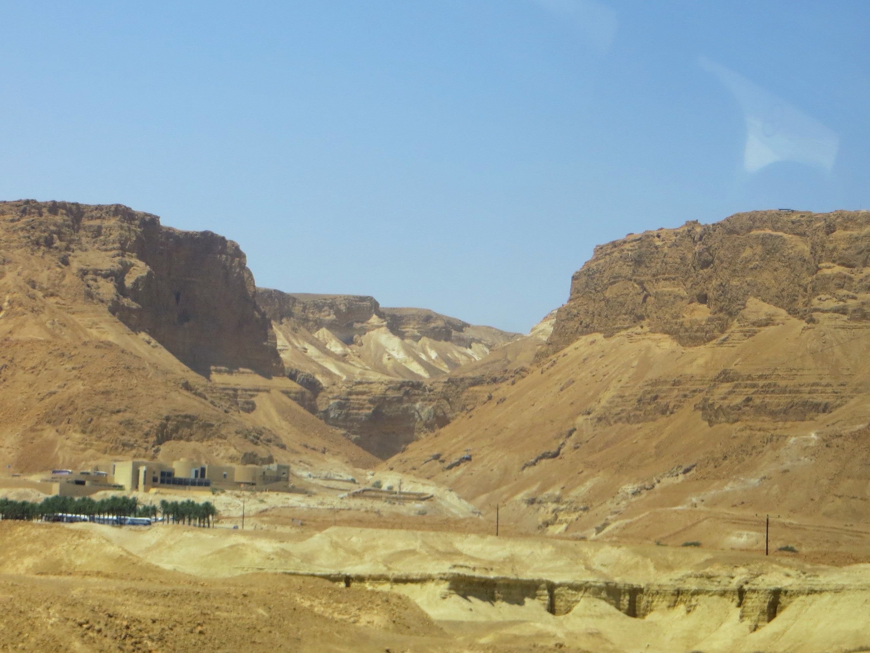 Masada, site of last Jewish rebel battle in 73 or 74 AD best IMG_8733