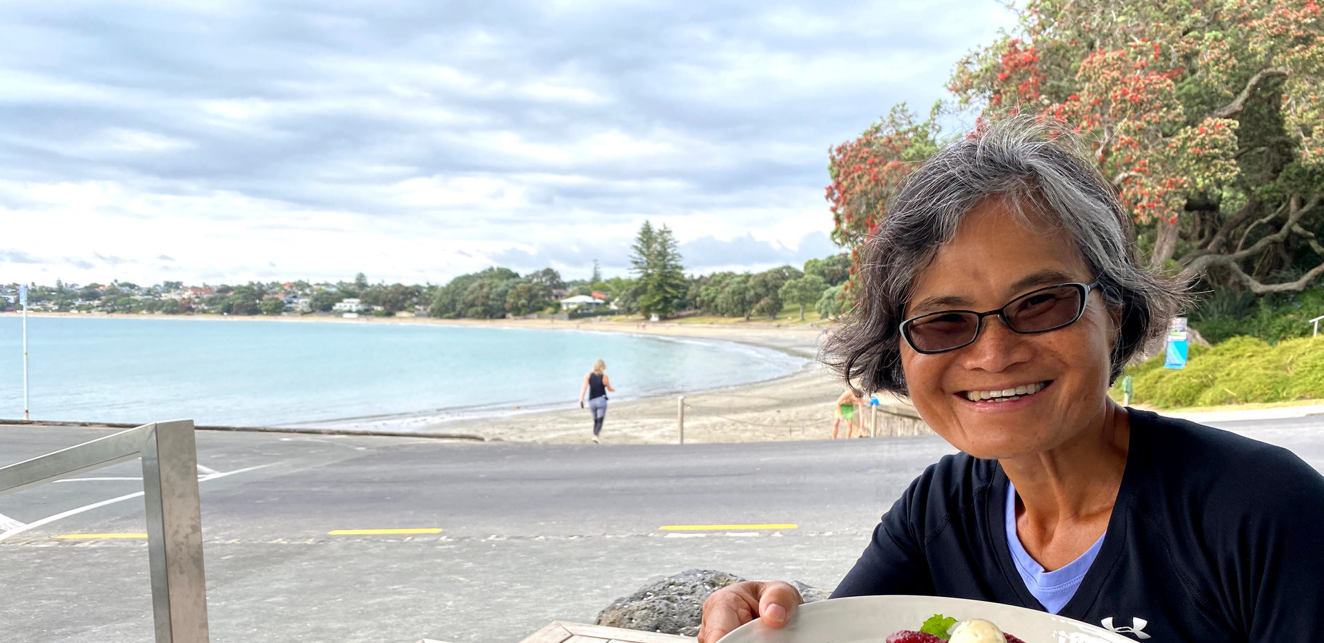 2019 Takapuna Beach Cafe North Shore Auc