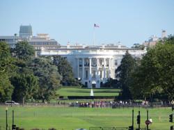 DC 9.12 White House