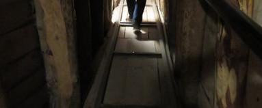 2018 Sarajevo life-saving tunnel under t
