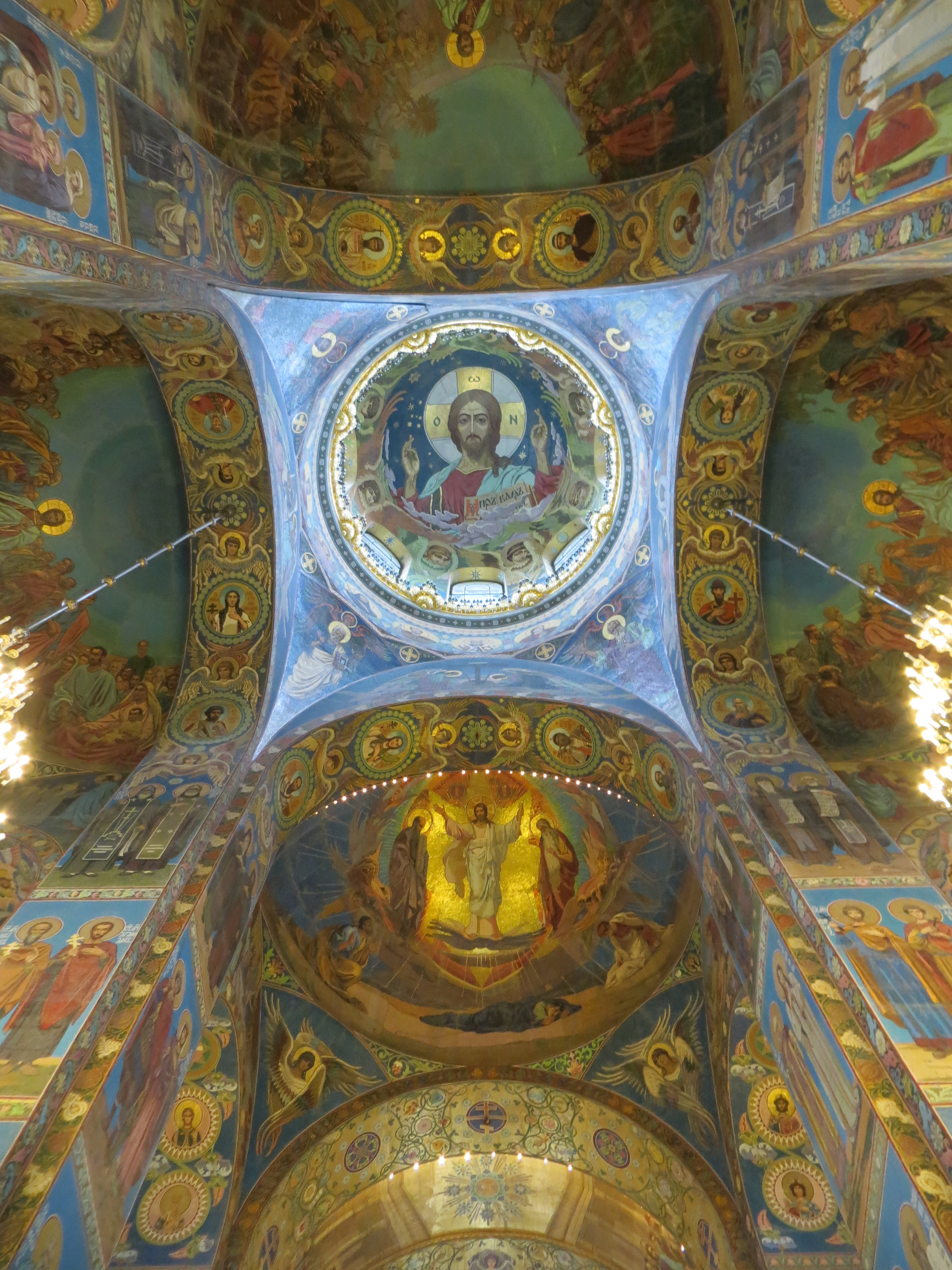St Pete 7.12 spilled blood Russia