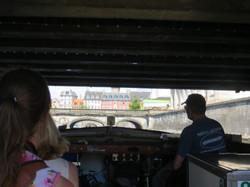 Copenhagen 7,7 canal ride best bridges