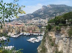 2012 Europe Monte Carlo