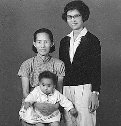 Generations MM three months