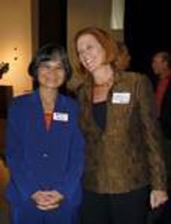 MMC 2010 Fort Myers reception with Carol Hudler 4.13.10