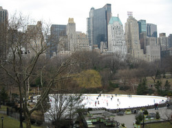 NYC 2007 Central Park
