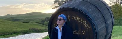 2019 Hobbiton New Zealand best Regan ale