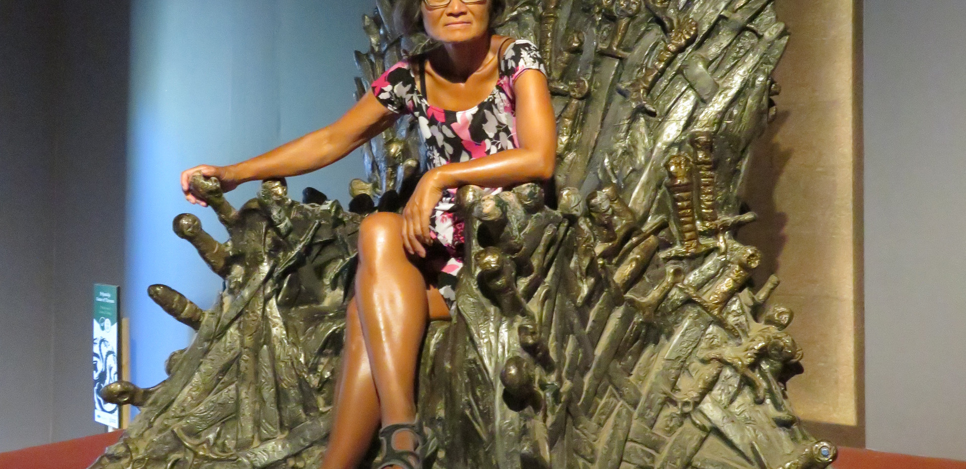2018 Lokrum Island Iron Throne IMG_7379.