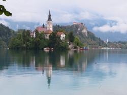 2018 Lake Bled, Slovenia best 8.25