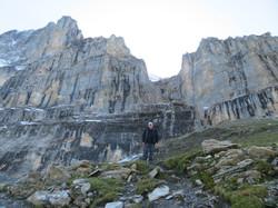 2019 Jungfrau 4 mile Eiger trail hike be
