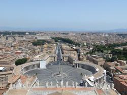 2012 Rome Vatican City