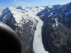 Mt Cook flight  best Tasman glacier MM 2017-01-04 107