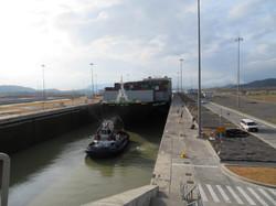 Panama new Cocoli locks tour IMG_2467
