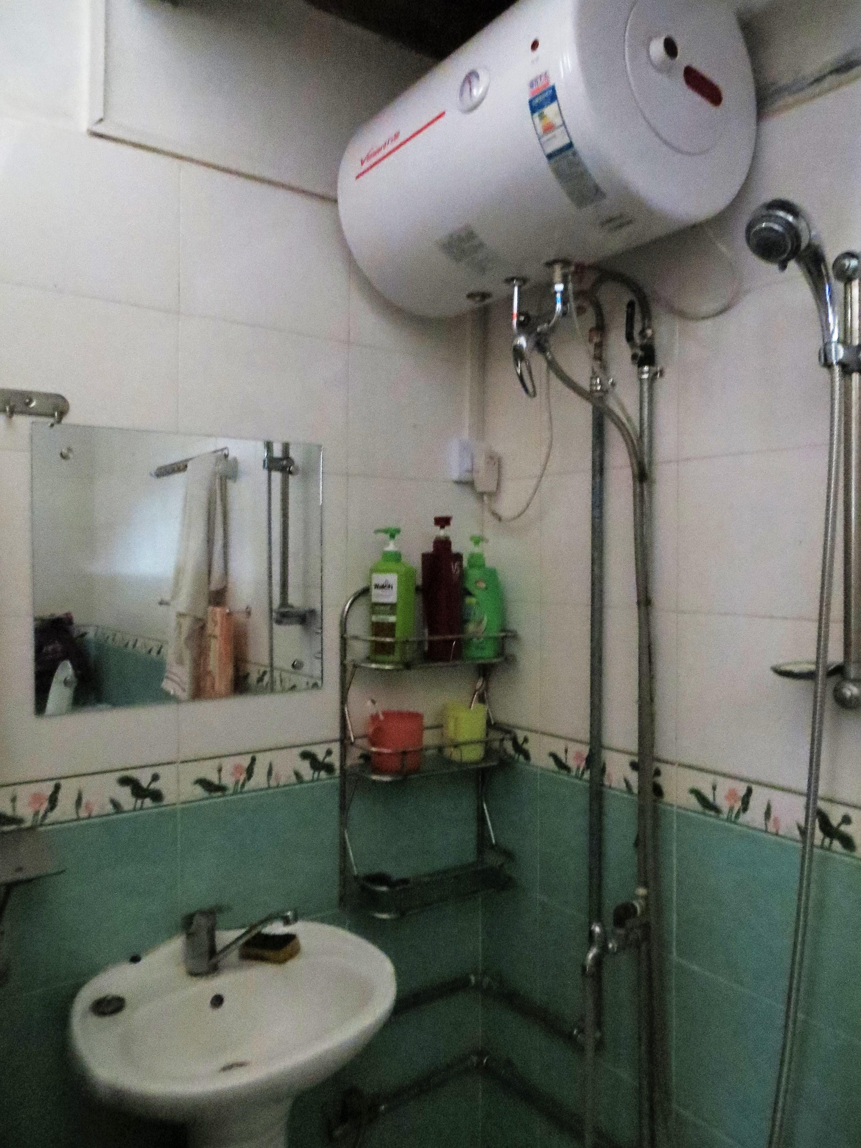 Taishan village mom bathroom IMG_1056