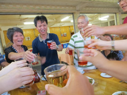 Taishan villages mom family best toast 2016-06-26 060