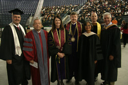 Hodges graduation speaker Chan