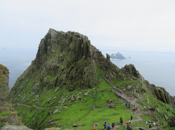 Skellig Michael best best north peak to monastery 2017-07-08 222