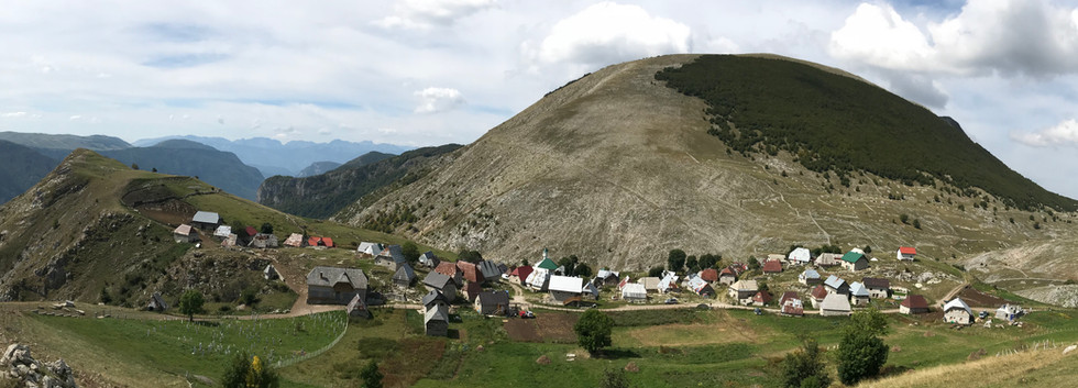 2018 Lukomir, Bosnia-Herzegovina pano IM