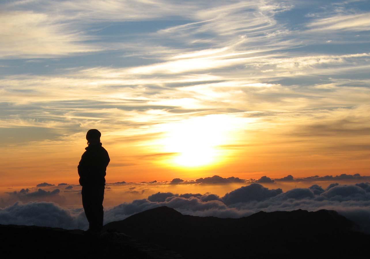 Hawaii Maui mm sunrise