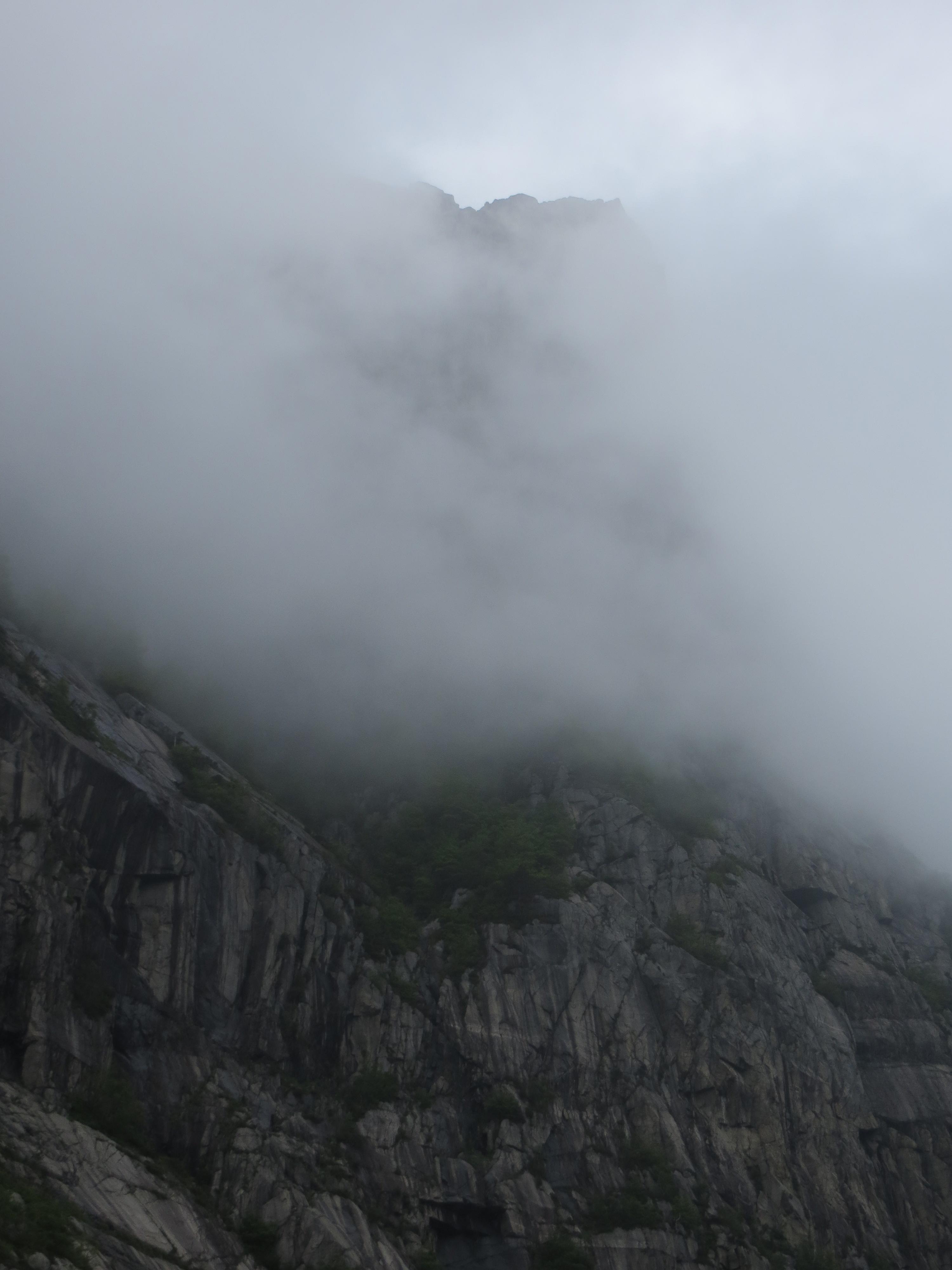 Stavanger Norway 6.28 to Pulpit rock best