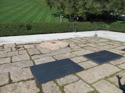 9.12 Arlington cemetery JFK Kennedy