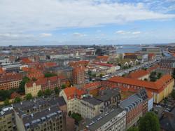 Copenhagen 7.7 Our Saviour's church views best MM 081